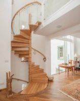Лестницы на второй этаж