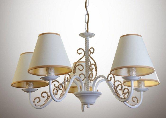 Светильники в стиле прованс