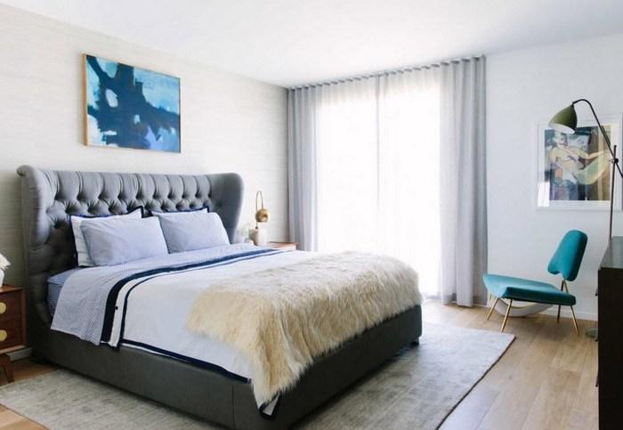 Дизайн спальни: вдохновляющие ТОП ФОТО