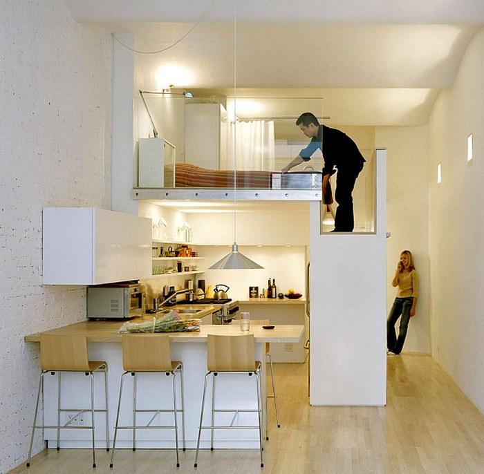 дизайн кухни фото 20 кв.м.