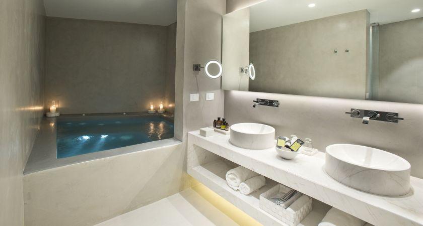 Grace Hotel - райский отдых в Греции