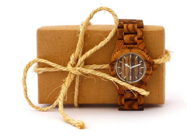 31 лучшая идея для подарка из дерева