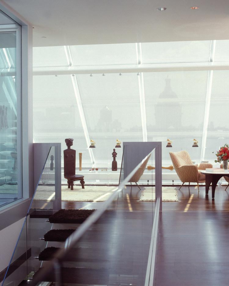Безупречная эстетика интерьера от BNO Design