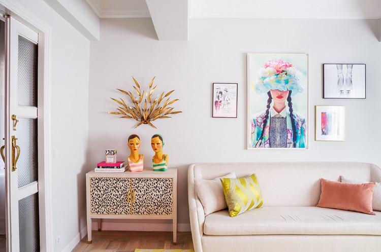 Лето и зима в одной квартире - интерьер от фотографа-архитектора Javier Bravo