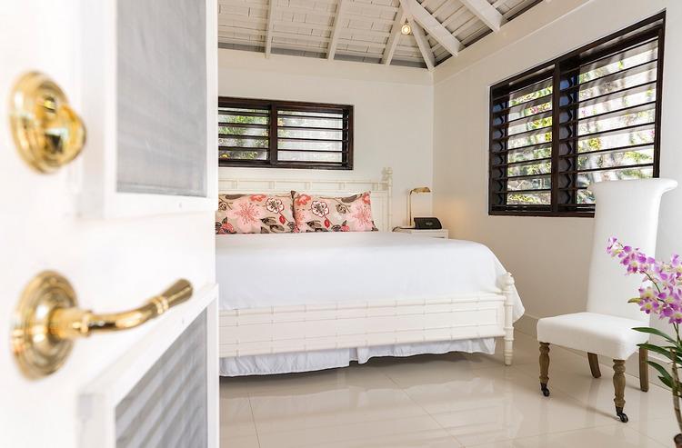 Round Hill - отель на Ямайке