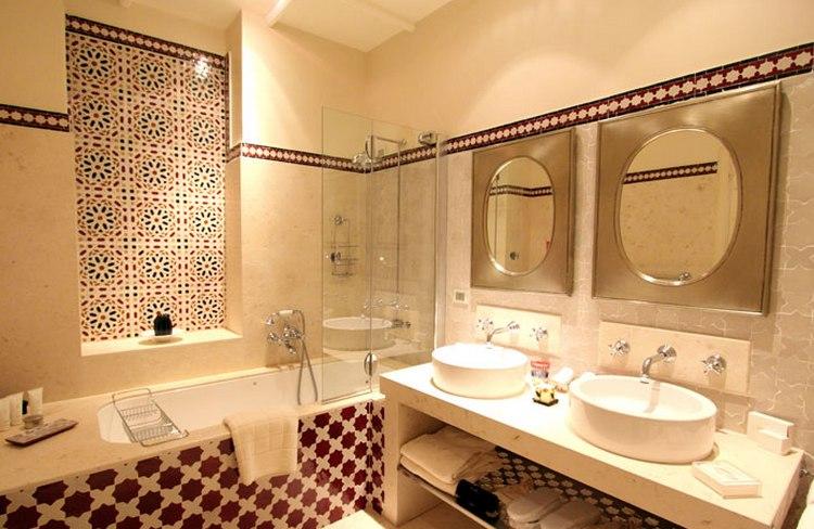 5-и звездочный отель на острове Сицилия