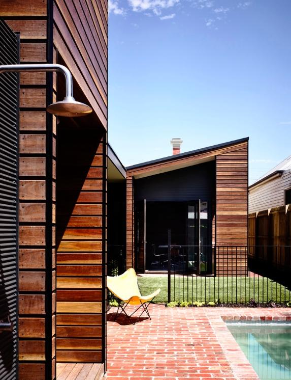 Архитектурная студия Wolveridge Architects