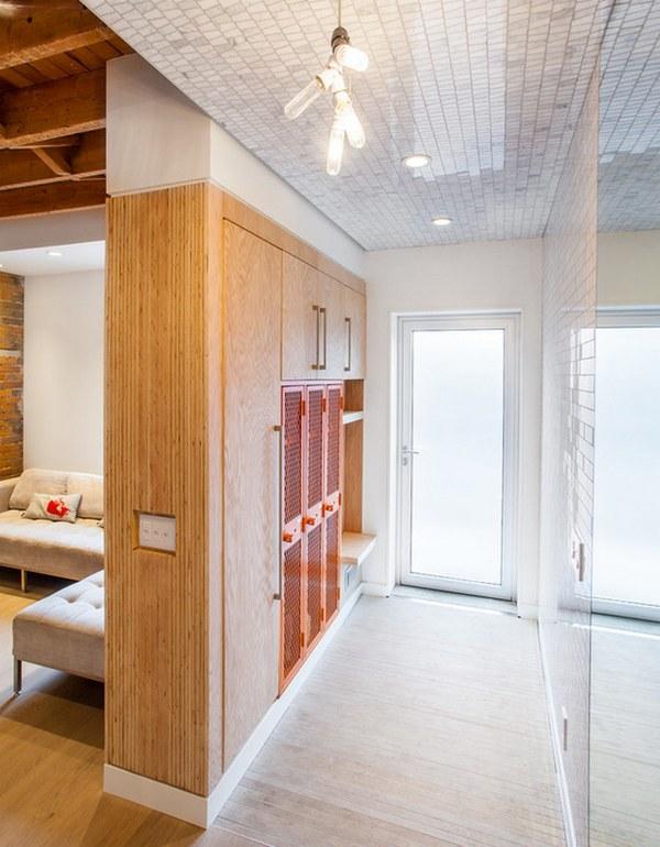 Дизайн интерьера прихожей в квартире - фото 2021