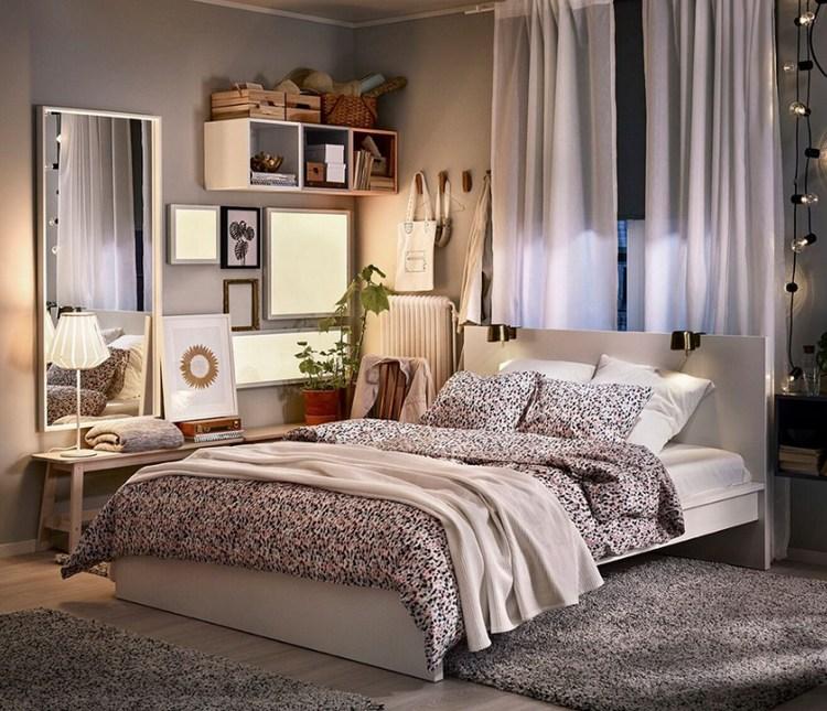 Дизайн спальни 18 кв.м. - 150 фото современных идей