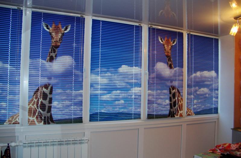 Дизайн штор - фото новинки 2021