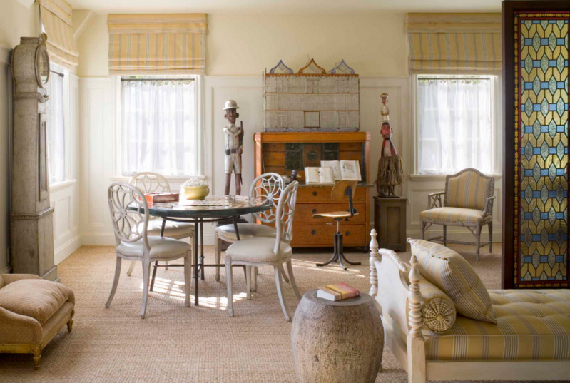 Гостиная в классическом стиле - 100 фото красивого интерьера