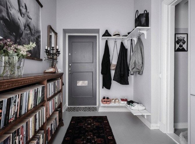 Дизайн прихожей фото: квартира и дом