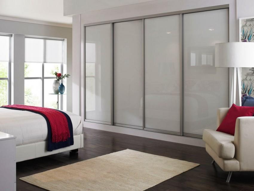 Белая мебель в интерьере - фото идеи для ценителей неординарности.