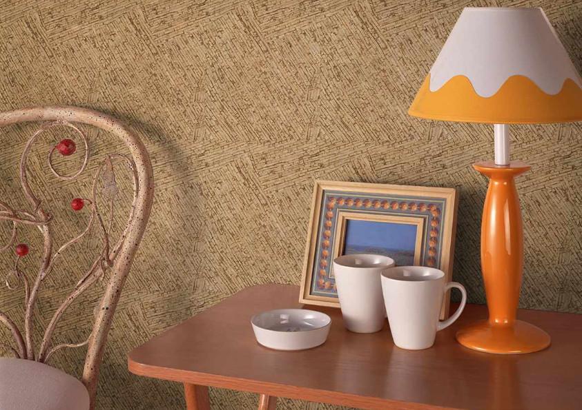 Пробка в интерьере - на полу, на стене и не только! +100 фото