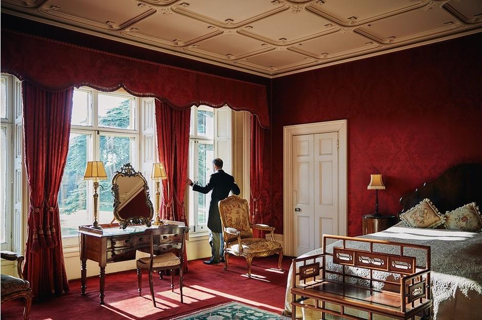 """Особняк из сериала """"Аббатства Даунтаун"""" сдается в аренду! Фото роскошных интерьеров."""
