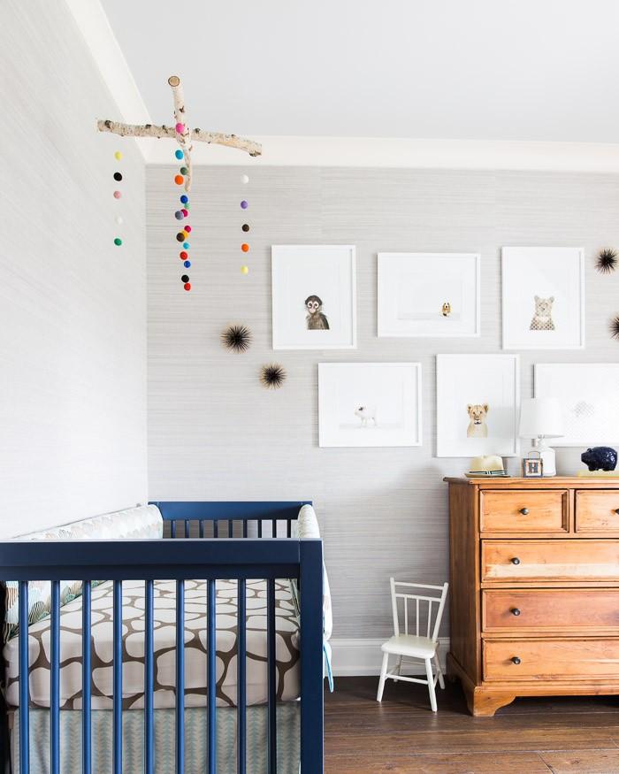 Благородный, приятный дизайн от REDO Home + Design