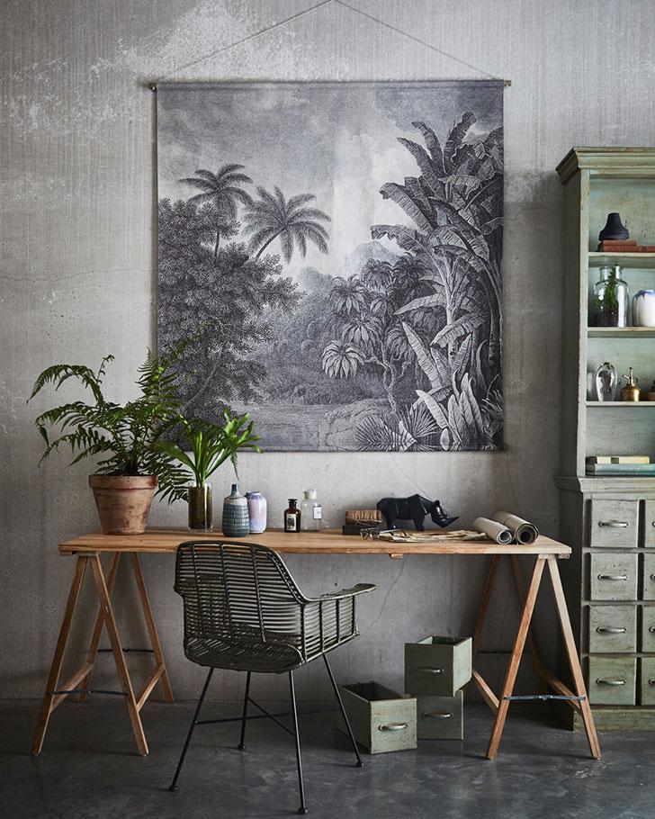 Работы известного декоратора из Амстердама