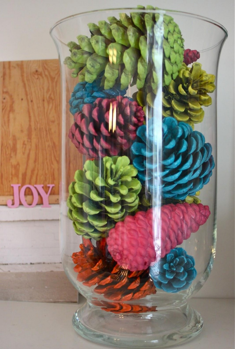 Что поставить в вазу для интерьера вместо цветов? ТОП ИДЕИ!